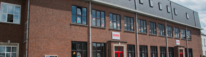 Lagere school GVBS Sint Calasanz